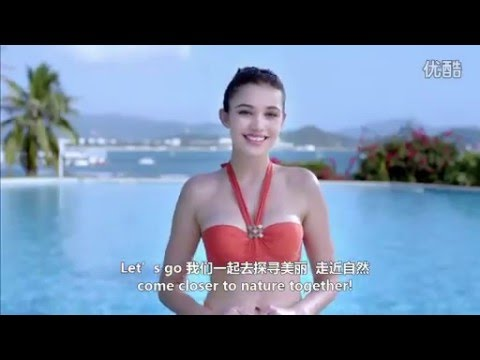 海南航空 2016 安全视频 Hainan Airlines Safety Video 2016