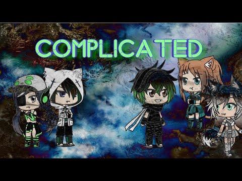 Complicated [GLMV]