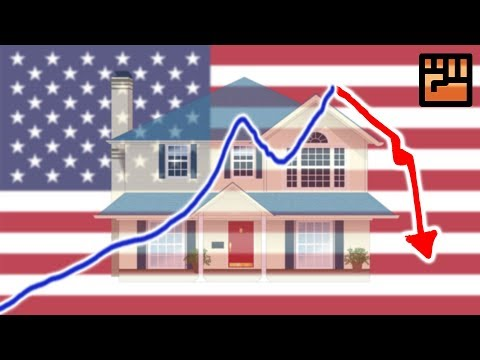 Next Housing Crash in America