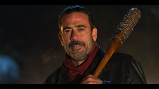 Negan Scene - The Walking Dead Season 6 Finale