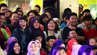 Ridwan Remin  Berantem Sama Tukang Cukur SUPER Stand Up Seru