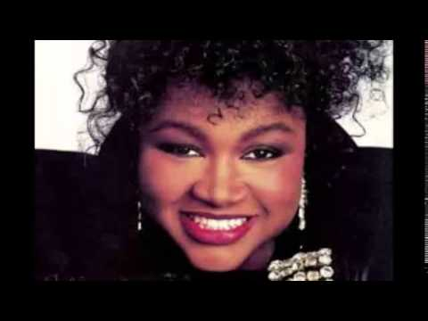 gwen guthrie (They Long To Be) Close To You