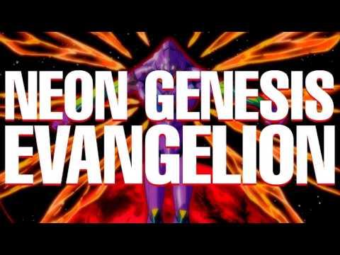 A Cruel Angel's Thesis (PAL Version) - Neon Genesis Evangelion 64
