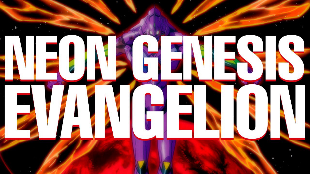 angel thesis evangelion Watch video young boy, like a cruel angel's thesis, live up to be a legend even though clear blue winds beat on the door of my heart, you.