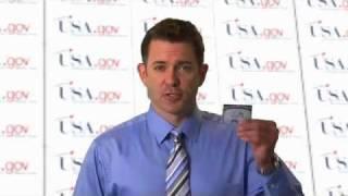 The Social Security Card
