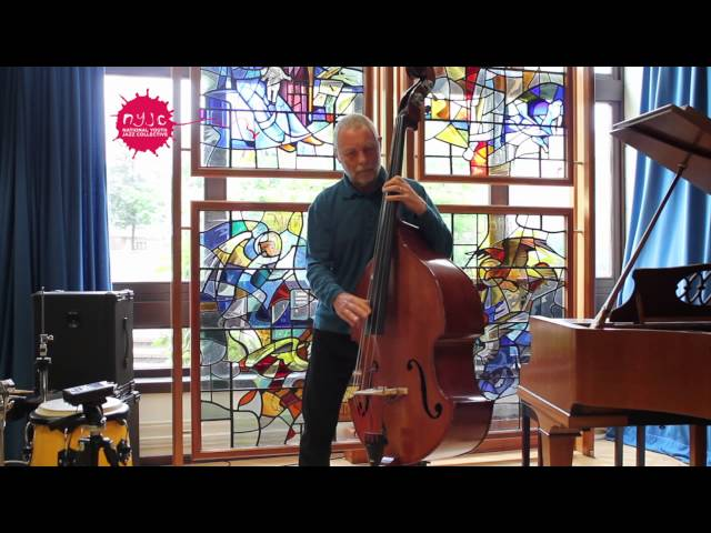 Dave Holland Blues