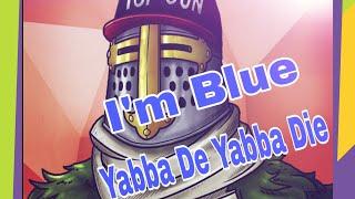 SwaggerSouls Sing Blue (Da Ba Dee)