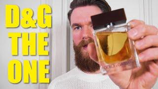 Dolce & Gabbana The One | Eau de Parfum vs. Eau de Toilette | Herrendüfte