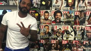 Jim Jones Talks Dipset, Beef With Nas And G-Unit And His Relationship With Cam'ron