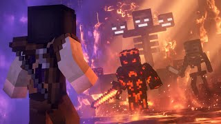 Songs of War: Episode 4 (Minecraft Animation Series)