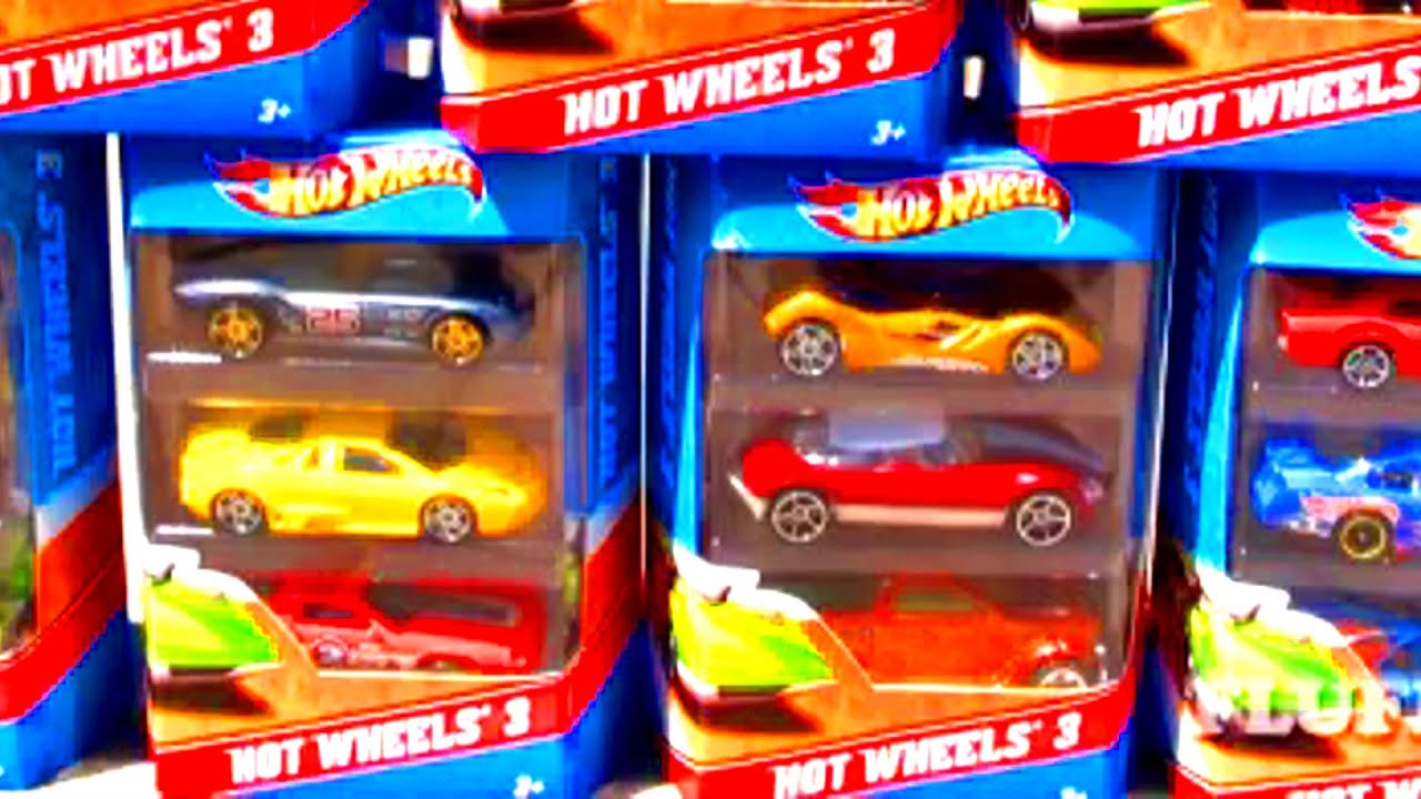 18 hot wheels die cast cars 3 packs preview mattel toys auto 18 hot wheels die cast cars 3 packs preview mattel toys auto vehicles reventon maelstrom and more youtube malvernweather Gallery