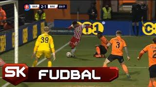 Veliki Previd Sudija u Meču FA Kupa Barnet - Brentford 3-3   SPORT KLUB Fudbal