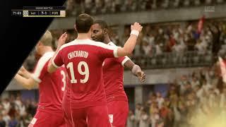 FIFA 18 FUT danny rose