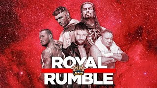 RESEFED ROYAL RUMBLE 2019 | FULL PAY PER VIEW HD | LIVE STREAM | WWE 2K19