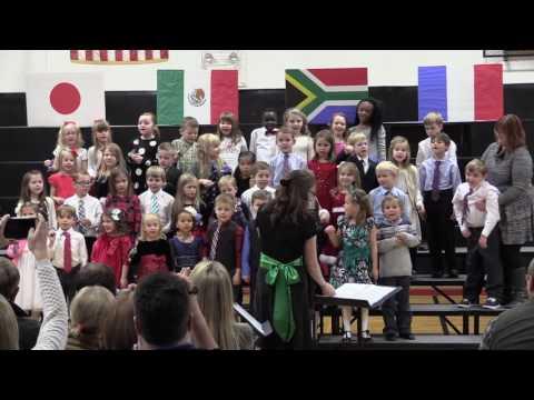Plumstead Christian School | 2016 Christmas Concert HD