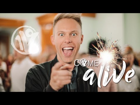 Come Alive - Justin Paul visit to One Voice Children's Choir (The Greatest Showman: Reimagined)
