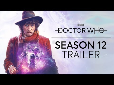 Season 12 Trailer | The Collection | Doctor Who