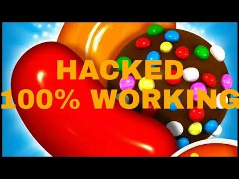 Candy Crush Saga Hack 100% Working