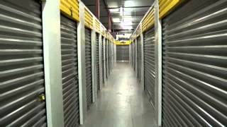 Safeguard Self Storage of Miami - Gratigny Parkway