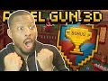 THE BEST COMEBACK GAME EVER!! | Pixel Gun 3D