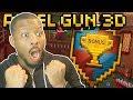 THE BEST COMEBACK GAME EVER!! | Pixel Gun 3D