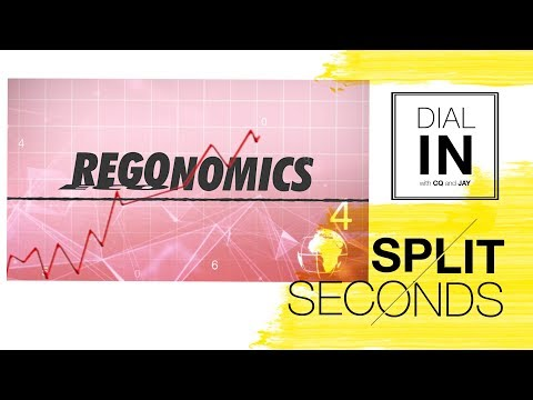 Split Seconds: Regonomics
