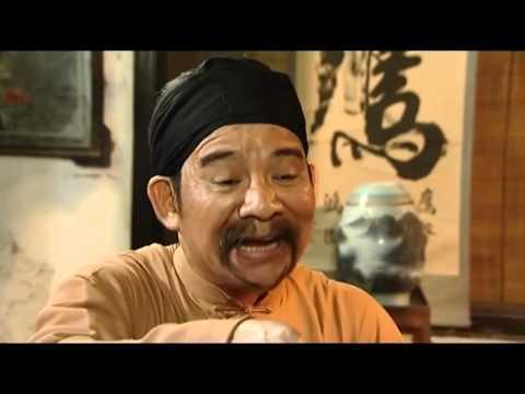 Hài Tết 2016   Quan Tham   hài cực bựa miền bắc