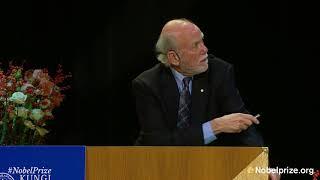 Nobel Lecture: Barry C. Barish, Nobel Prize in Physics 2017 thumbnail