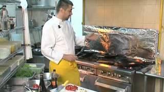 Рецепт телятины по-итальянски