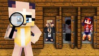 IN EINEM DIESER ZIMMER VERSTECKT SICH EIN VERBRECHER...✿ Minecraft [Deutsch/HD]