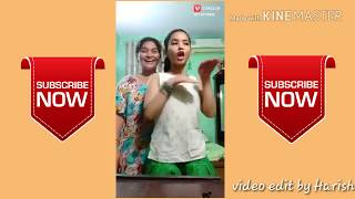 Funny video || laughing girls || (Youtube masti) part 2