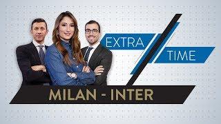 MILAN 2-3 INTER | TACTICAL FOCUS ON DE VRIJ, SKRINIAR AND BROZOVIC | Extra Time