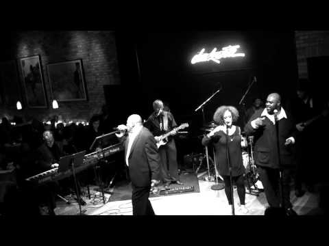"""All True Man""- Alexander O'Neal: Live in Minneapolis"