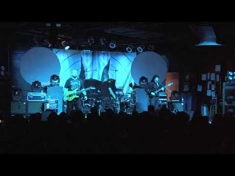 The Faceless ~ Full set ~ 10/1/13 on ROCK HARD LIVE