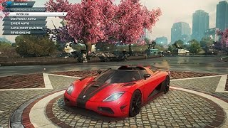 How To Download and install NEED FOR SPEED MOST WANTED 2012 For PC FREE Full VERSION .. !!!