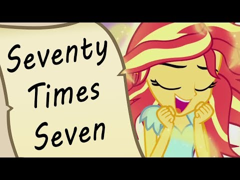 Glass of Water - Seventy Times Seven