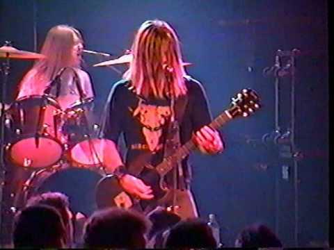 Corrosion Of Conformity @ The Abyss - Houston, TX, USA (Nov. 17, 1994)