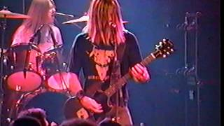 Corrosion Of Conformity @ The Abyss - Houston, TX, USA (Nov. 17, 1994)