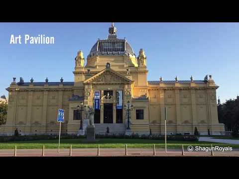 Travel Guide -Zagreb, Croatia