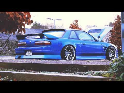 The Refresh | Nissan Silvia s13 BN Demo car