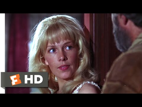 The Ballad of Cable Hogue (1970) - My Name is Hildy Scene (4/7)   Movieclips