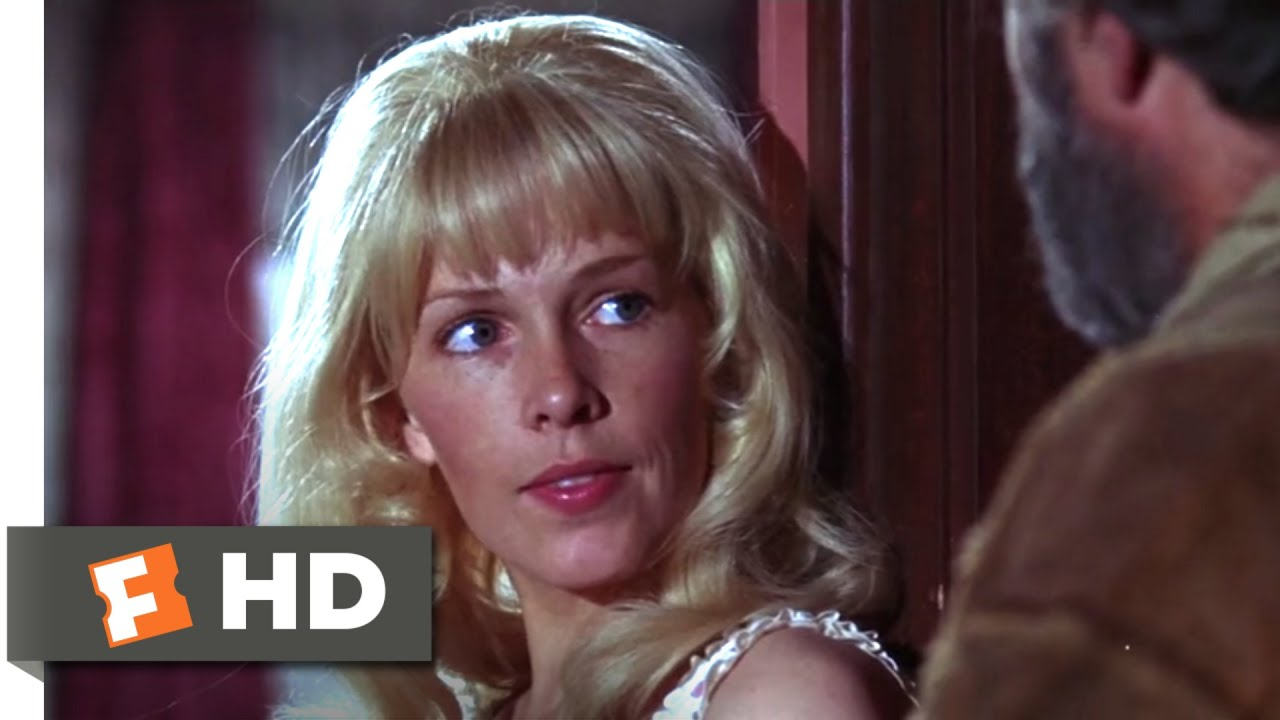 Download The Ballad of Cable Hogue (1970) - My Name is Hildy Scene (4/7)   Movieclips