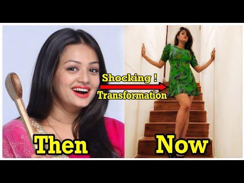 Shocking Transformation ! Sameeksha...