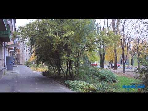 Курская, 18 Киев видео обзор