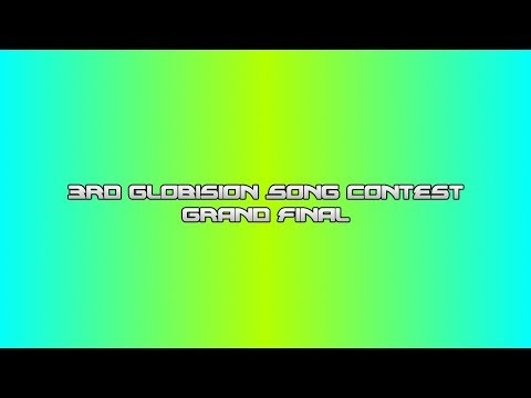 3rd Globision Song Contest: Grand Final