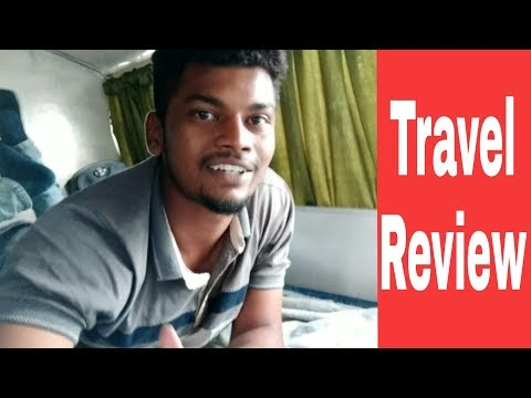Vlog | Nanded To Pune Traveling By Travel And Short Review Of Travel