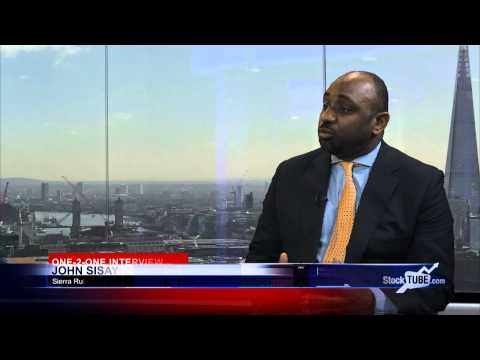 Sierra Rutile CEO outlines ambitious growth plans
