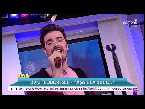 Liviu Teodorescu - Asa e ea #dulce