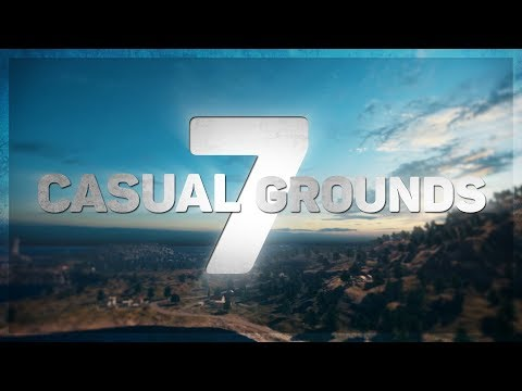 Download Youtube: ONE BULLET AND THE DREAM | Casual Grounds #7