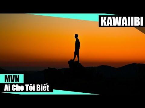 Ai Cho Tôi Biết - MVN [ Video Lyrics ]